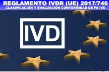Marcado CE IVDR