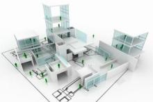 Diseño y delineación con Autocad - diseño asisitido por ordenador - diseño gráfico