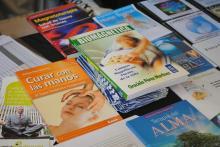 Libros escritos por nuestra Directora Graciela Pérez Martínez