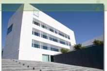 EDICIO CAMARA COMERCIO GRANADA - Sede Neosport en Granada