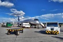 CURSO DE PERSONAL DE TRÁFICO AEROPORTUARIO/ Curso de Personal para Trabajar en Aeropuertos como Agente de Pasajeros, Personal de Rampa o Pista (Handling)