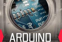 Curso de Iniciación a Arduino aplicado a la Domótica