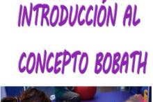 INTRODUCCIÓN AL CONCEPTO BOBATH