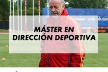 Máster Deportivo