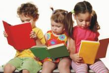 Enseñar a leer a bebes
