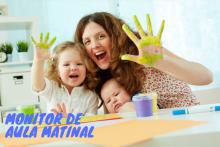 Curso Monitor de Aula Matinal