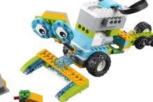 robotica en el cole