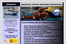 INFOMATIC CENTRO MARITIMO PROFESIONAL