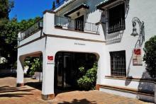Escuela de Hostelería Gambrinus Jaén