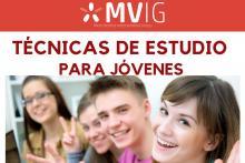 TÉCNICAS DE ESTUDIO PARA JÓVENES Y ADOLESCENTES