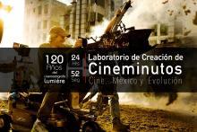 Laboratorio de Cineminutos