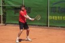 Ferrero Curso Entrenador de Tenis