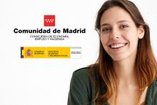 Cursos gratuitos presenciales de la Comunidad de Madrid para trabajadores, autónomos y desempleados