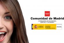 CURSOS GRATUITOS DE LA COMUNIDAD DE MADRID