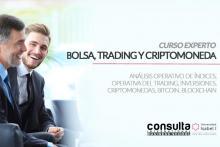 CURSO EXPERTO BOLSA, TRADING Y CRIPTOMONEDA