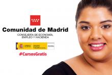 FORMACIÓN GRATUITA DE LA COMUNIDAD DE MADRID