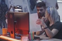 diseñador videojuegos