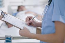 Enfermería emergencias
