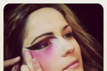 Caracterización: Maquillaje de Fantasía,