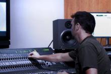 Post-produccion de audio en video