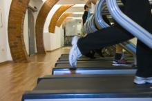 Sala Cardio Evolution Wellness