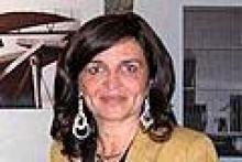 Profesora Arquitecta Silvia Irigaray