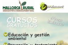 CURSOS GRATUITOS - EDUCACION Y GESTION MEDUIOAMBIENTAL