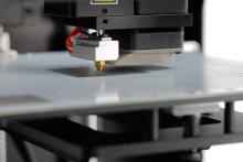 Impresora3D FDM