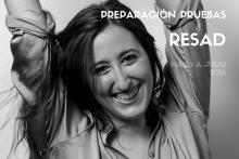CURSO DE PREPARACIÓN PRUEBAS DE LA RESAD