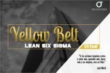 Yellow Belt Lean Six Sigma Virtual