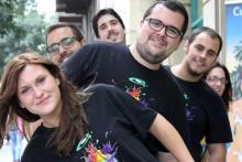 Concurso camiseta Espai