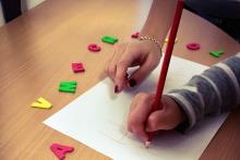 Evaluación e intervención en dificultades de lectura y escritura