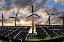 Finanzas y Control de Gestión. Empresas Energías Renovables