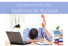 Curso de sindrome de Burnout