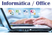 Curso de Office Informatica