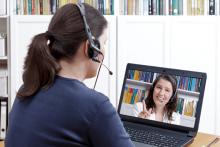 Curso por videoconferencia