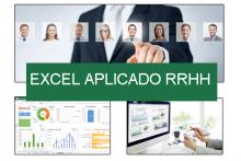 Curso Excel aplicado RRHH