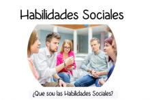 Curso de Habilidades sociales