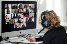Clases virtual por videoconferencia