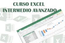 Curso de Excel intermedio