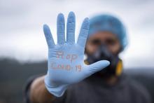 Curso de coronavirus