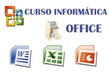 Curso de informática Office