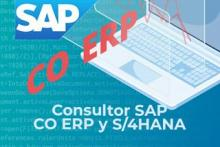 Curso de consultor SAP CO ERP y S/4HANA