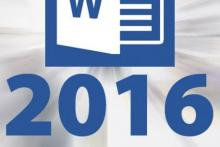 Curso Word 2016 Oline