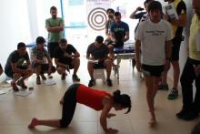 Curso Sevilla 2015