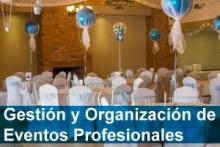 Gestión y Organización de Eventos