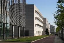 Campus Universidad de Lleida