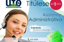 Técnico Laboral en Asistencia Administrativa