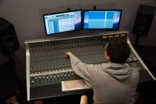 Estudio SSL AWS900+