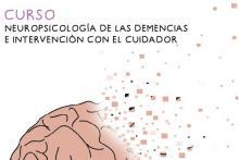 cartel neuropsicología de las demencias
